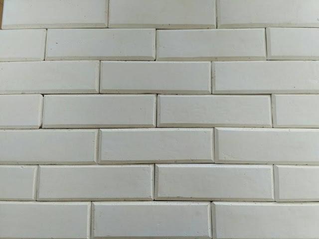 bata putih