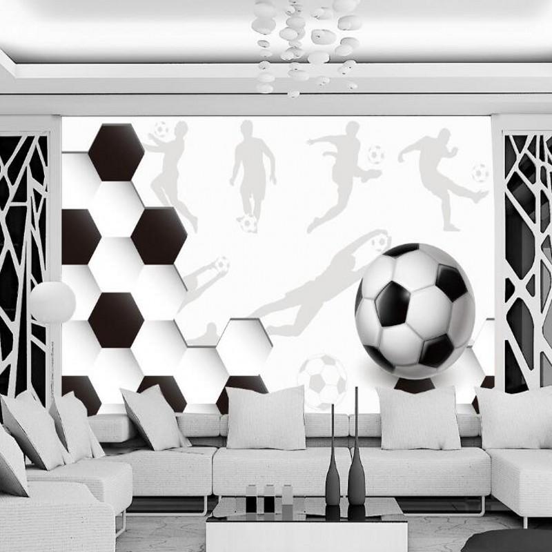 Wallpaper Dinding Sepak Bola
