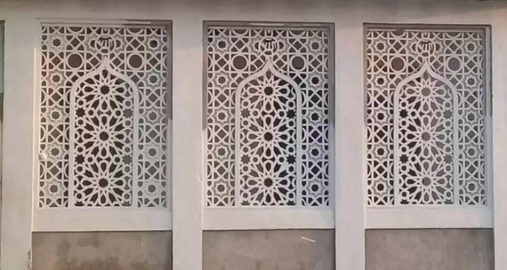 grc motif islami