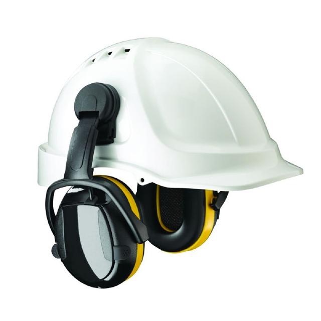 Jenis Helmet Mounted